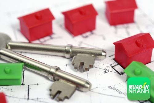 Rủi ro từ hợp đồng đặt cọc giữ chỗ mua nhà