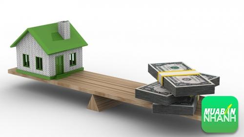 Rủi ro từ hợp đồng đặt cọc giữ chỗ mua nhà 1