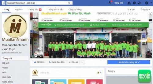 Tìm kiếm thông tin mua hàng chất lượng từ Tin đăng bán hàng, Rao vặt, Quảng cáo của thành viên VIP MuaBanNhanh trên MuaBanNhanh.net qua hệ thống Mạng Xã Hội